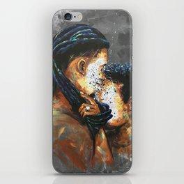 Naturally XXVI iPhone Skin