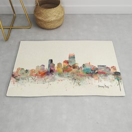 jersey city new jersey Rug