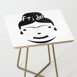 Frida Side Table