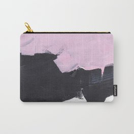 A Crack In The Wall Carry-All Pouch