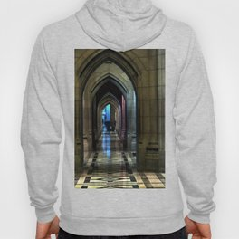 Washington National Cathedral, D.C. Hoody