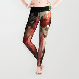 Nice Christmas Presents for Mum Leggings