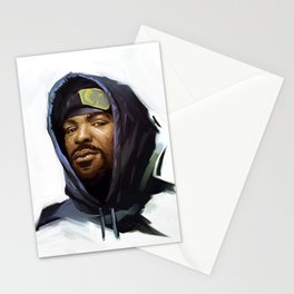 Method Man Stationery Cards