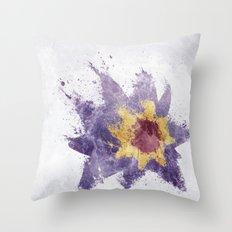 #121 Throw Pillow