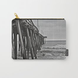 """""""An Old Feel"""" Pier Carry-All Pouch"""