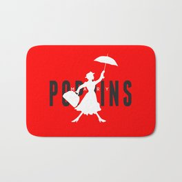 M. Poppins Bath Mat