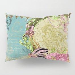 GEMINI (Wide) Pillow Sham