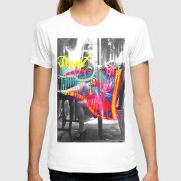 Super Dragon T-shirt