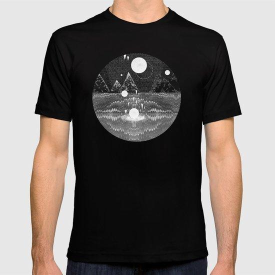 Tomorrow Bear T-shirt
