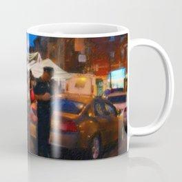 Arthur Avenue, The Bronx Coffee Mug