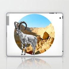 Nubian Ibex Laptop & iPad Skin