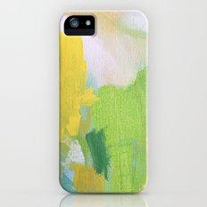 August iPhone (5, 5s) Slim Case