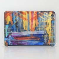 lovers iPad Cases featuring Lovers by Pluto00Art / Robin Brennan