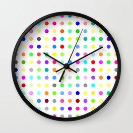 Zolpidem Wall Clock