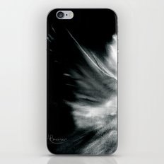 Passing Angel iPhone Skin