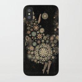 Hibernate iPhone Case