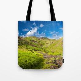 Amazing Madeira Tote Bag