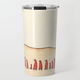 The Crossing Travel Mug