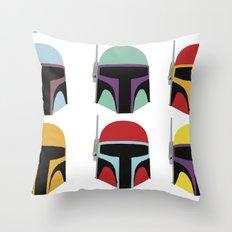 STAR WARS CLONE TROOPER Throw Pillow