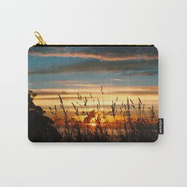 Between the wild grass Carry-All Pouch