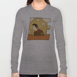E_ Long Sleeve T-shirt
