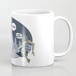 The Giant & Groot Coffee Mug