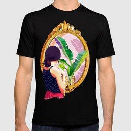 Soul Mirror T-shirt