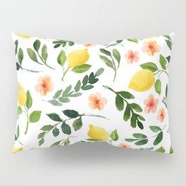 Lemon Grove Pillow Sham