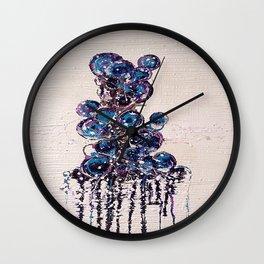 """""""EMINENCE"""" Wall Clock"""