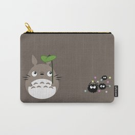 Studio Ghibli Carry-All Pouch