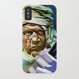 SW#25 iPhone Case