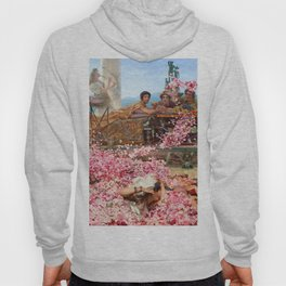 The Roses Of Heliogabalus - Digital Remastered Edition Hoody