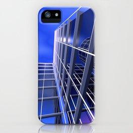 citylines -2- iPhone Case