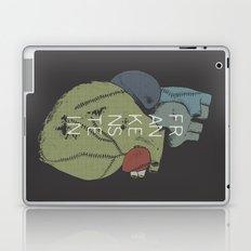 BOOKS COLLECTION: Frankenstein Laptop & iPad Skin