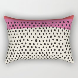 art, interior, matisse, picasso, drawing, decor, design, bauhaus, abstract, decoration, home, gift, Rectangular Pillow