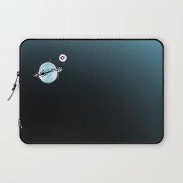 Planet-Moon Laptop Sleeve