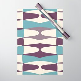 Zaha Sull Wrapping Paper