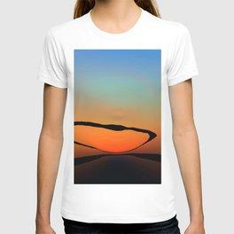 Colorful Bright Modern Art - Eternal Light 2 - Sharon Cummings T-shirt