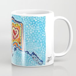 Love Me Some Alaska Coffee Mug