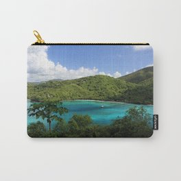 Maho Bay Carry-All Pouch