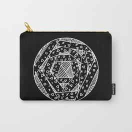 SurroundReverse Carry-All Pouch