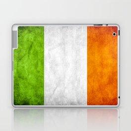 TriColour of Ireland bywhacky Laptop & iPad Skin