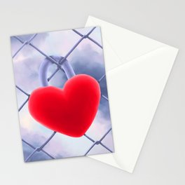 Forever Love  Stationery Cards