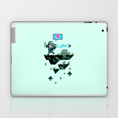 Major Jolt Laptop & iPad Skin