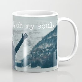 Bless the Lord Coffee Mug