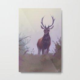 385673 Metal Print