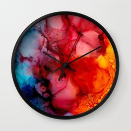 Beautiful Diversity 2016 Wall Clock
