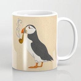 Puffin' Coffee Mug