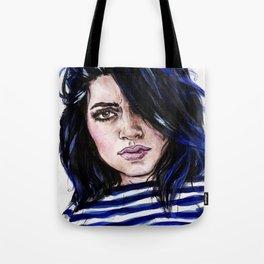 Kylie Jenner Tote Bag