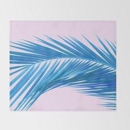 Tropical Dream Throw Blanket